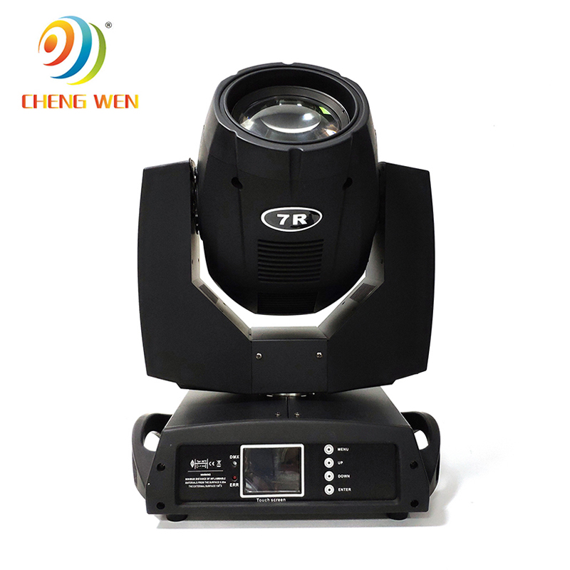 230W 7R 3in1 Beam Moving Head Light